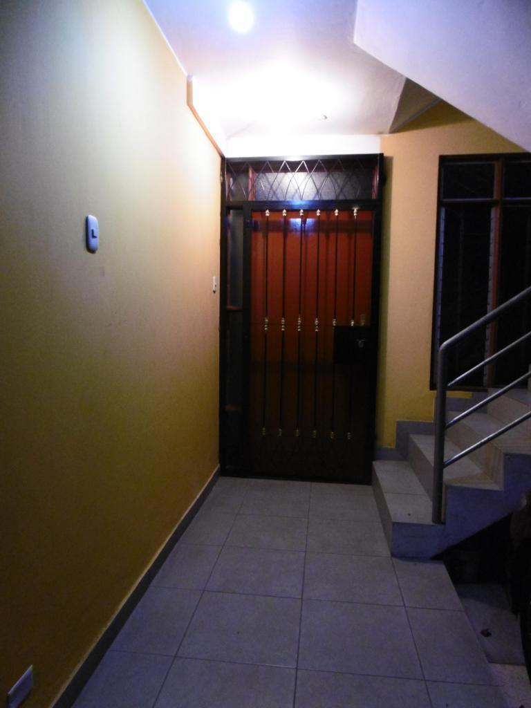 SAN MIGUEL dpto 3 dor, 1er piso 3 AV.FOUCETT
