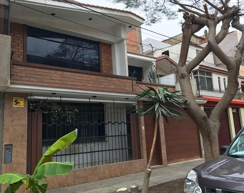 Vendo hermosa casa en Urb. La Floresta Pro Los Olivos