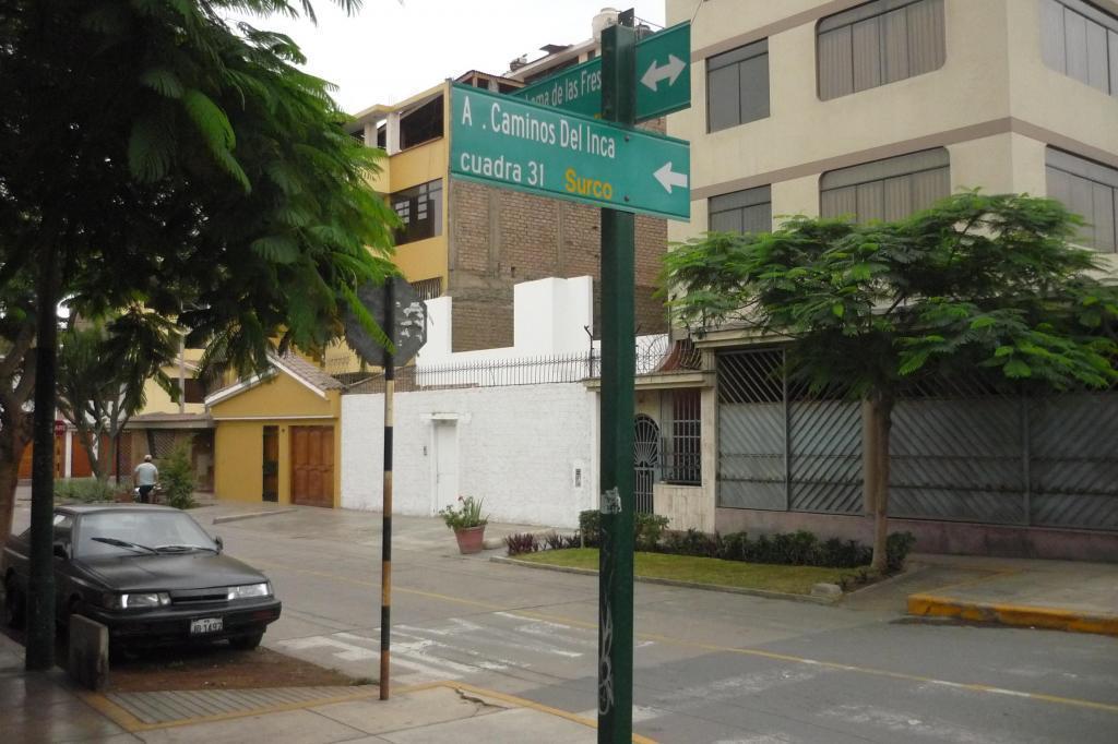 Alquiler de Casa en Casco para Negocio