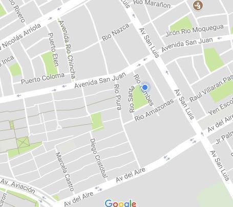 Alquiler de habitacion en San Luis