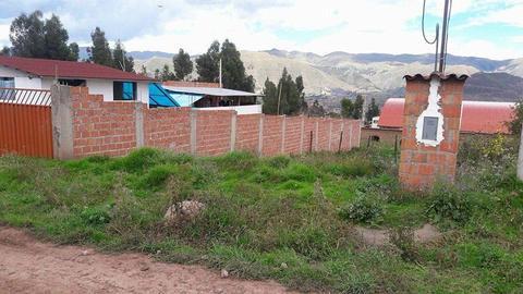Terreno Ticapata costado de la Residencial Santa Maria