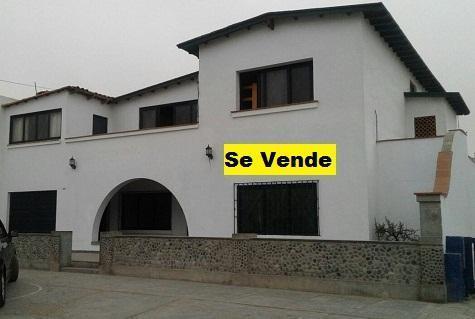 Casa en San Bartolo se vende