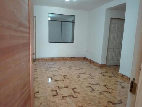 REMATO DEPARTAMENTO DE ESTRENO SMP URB. INGENIERIA CONO NORTE CENTRICO TODO EN REGLA primer piso
