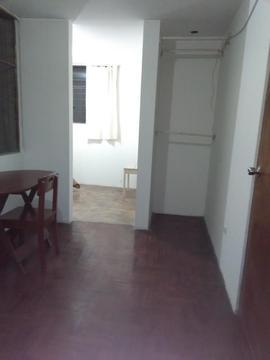 Habitación para persona sola Surquillo