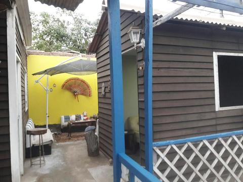 Alquilo Cabaña