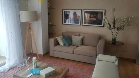 Vendo Departamento Amplios en Zona Residencial en Jesus Maria