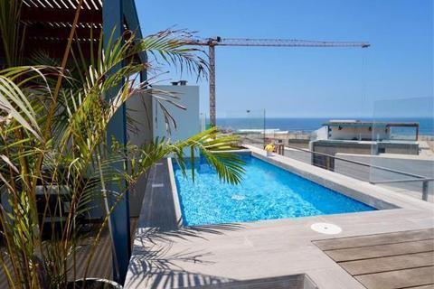 Alquiler de Departamento de Playa en San Bartolo