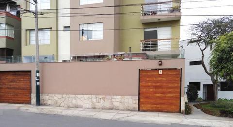 Departamento · 117m2 · Santa Elena Norte, Monterrico, Surco, Santiago de Surco