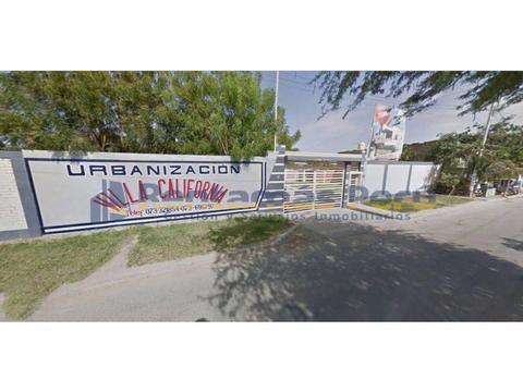 Ocasión! Vendo 19,000 m² en Plena Av Piura