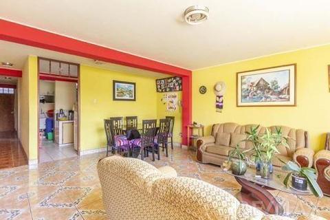 Quieres vivir en una zona segura y tranquila en Los Olivos. Esta es tu oportunidad!!!