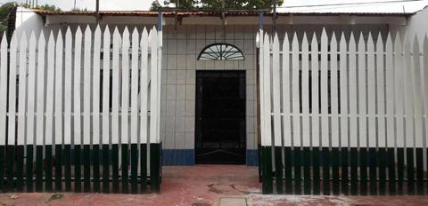 REMATO CASA CON TERRENO EN PUCALLPA - MANANTAY
