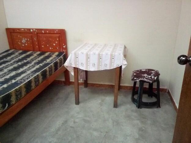 Alquilo habitación a estudiante / o trabajador
