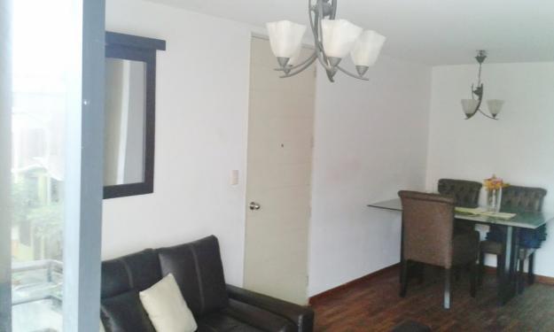 Departamento Santiago de Surco. Condominio Parques de Surco ll