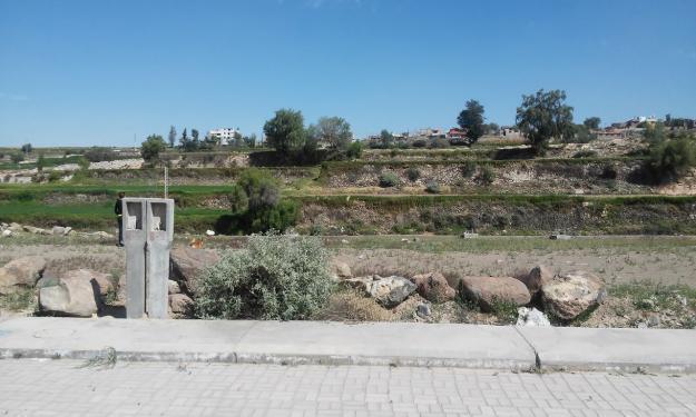 Ultimo terreno en Venta Quinta Cayma