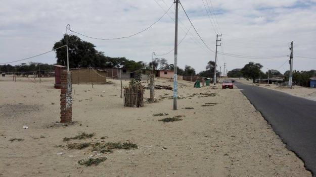 En venta terreno En Los Ejidos De Huan
