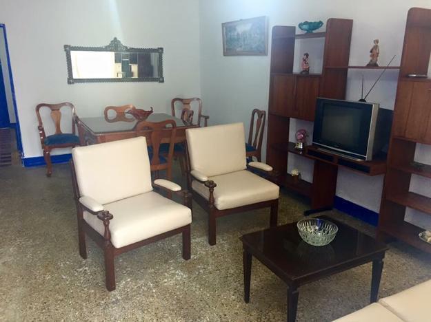 Alquiler Casa De Playa San Bartolo