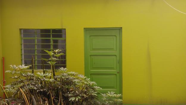 Alquiler de habitacion para persona sola en San Luis