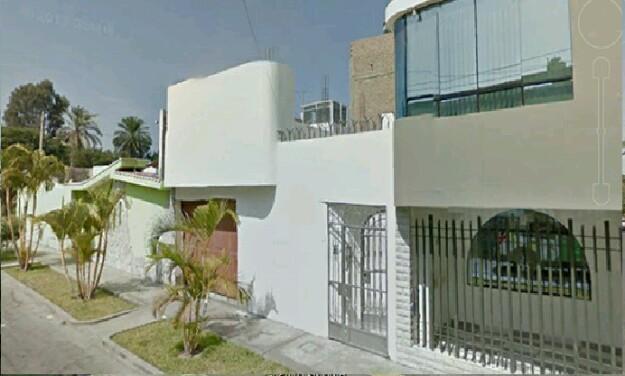 Venta de 3 casas en Av. Tulipanes, San Isidro, Ica