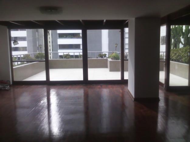 Lindo Duplex ALQUILO San Isidro 240 m2, amplia terraza