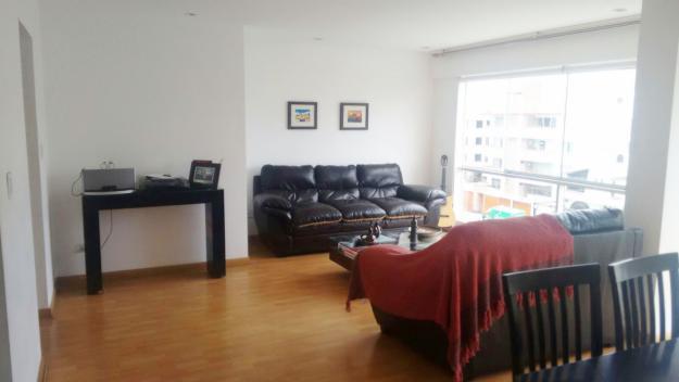 San Borja, Lindo Departamento, Duplex C/terraza, 202 m²