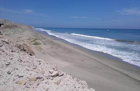 Terreno en Cabo Blanco frente al mar