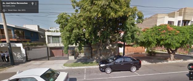 Casas como terreno en San Isidro