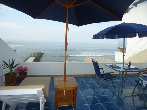 Alquilo departamento en playa San Bartolo