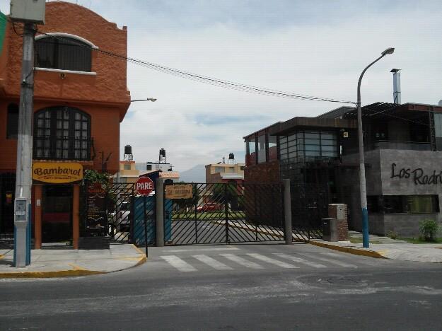Minidepart Quinta Yanahuara