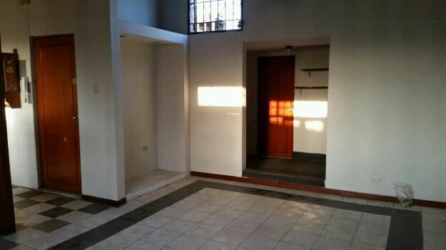 departamento en San juan de Miraflores