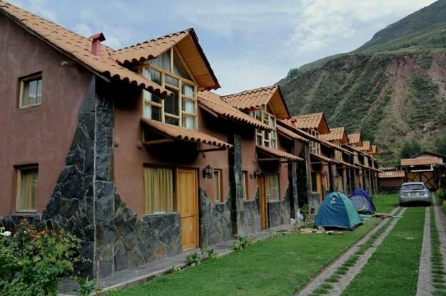 Alquiler cabañas valle sagrado
