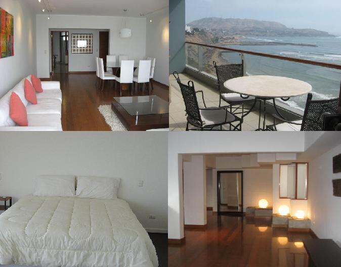 Doy en renta pisos por dias para viajeros con internet