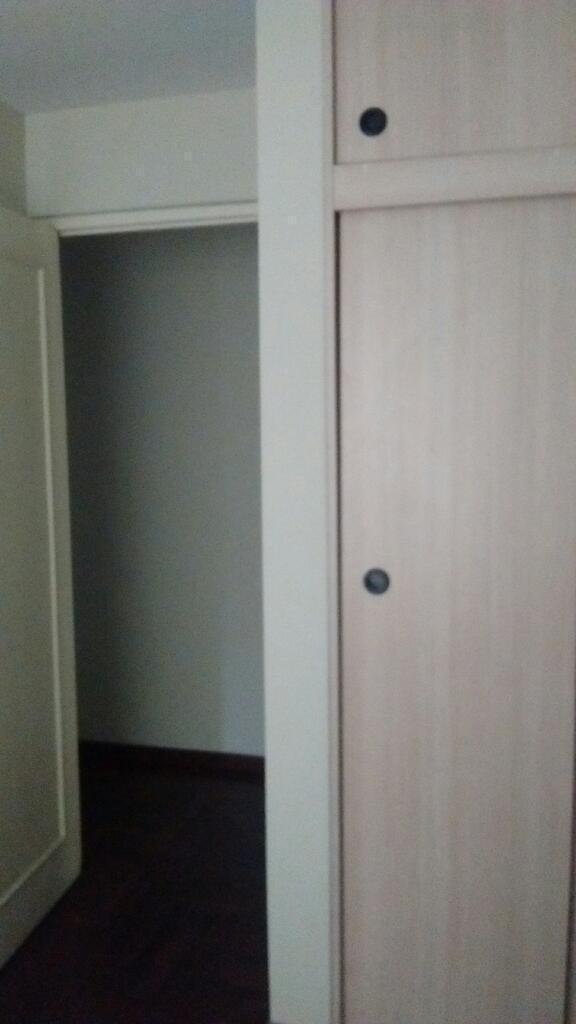 Alquilo cuarto en la Merced