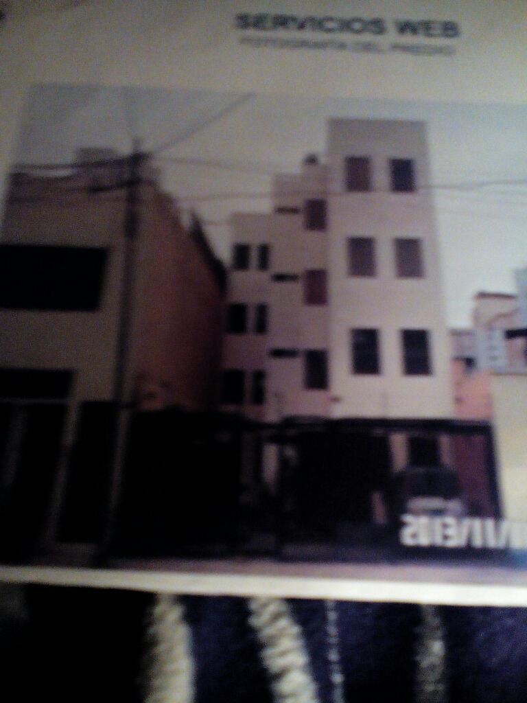 Bonito departamento jesus maria de 4 pisos solamente 2 dptos por piso cerca a Campo de Mar