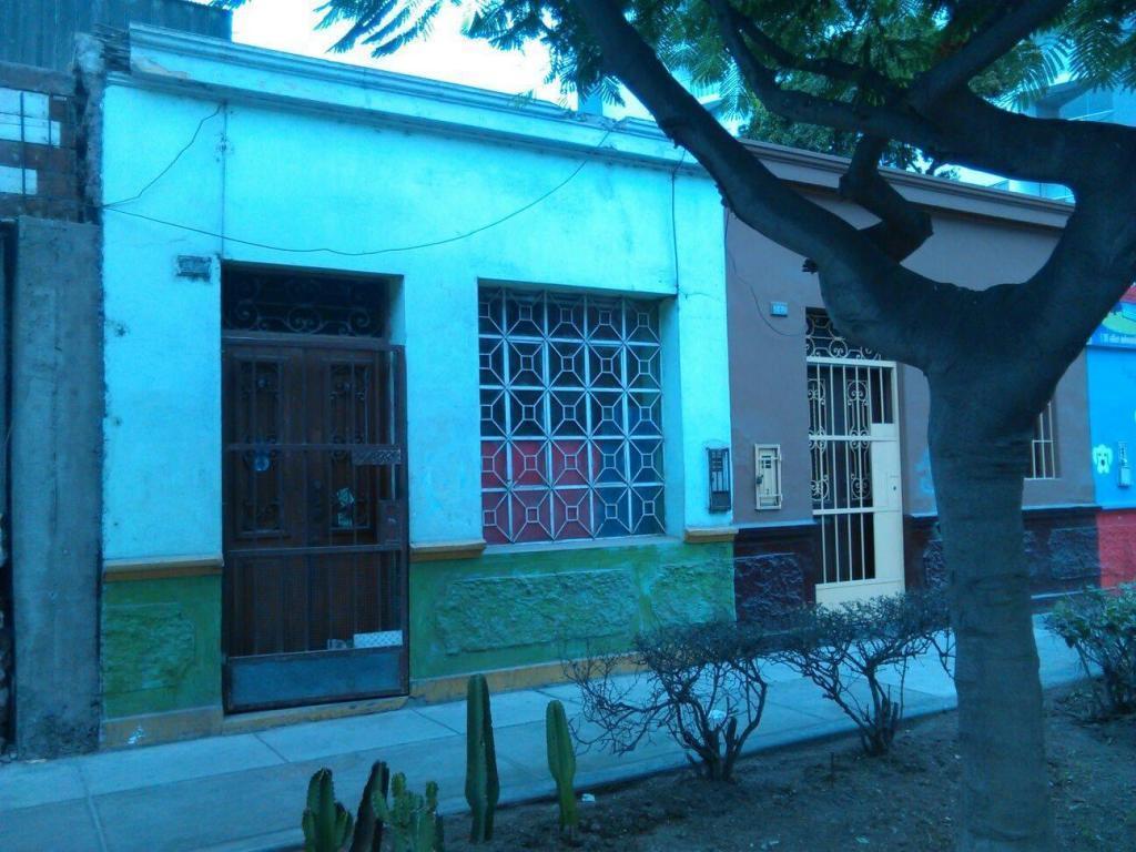 Vendo casa en Jesús María