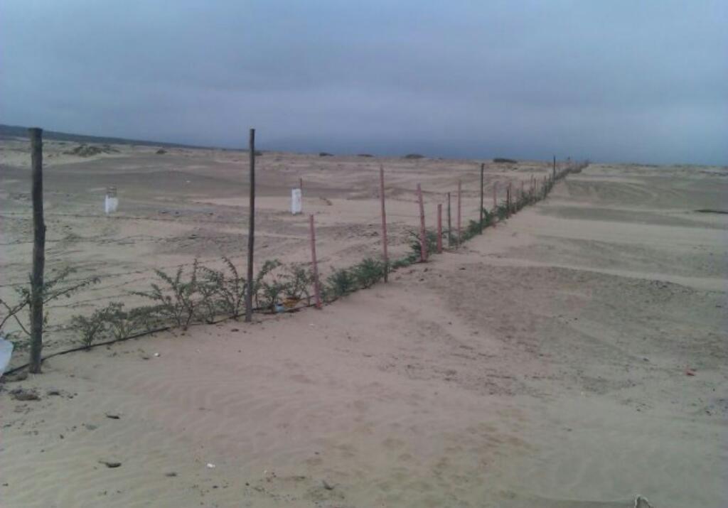 Venta de terreno para uso agrícola e industrial