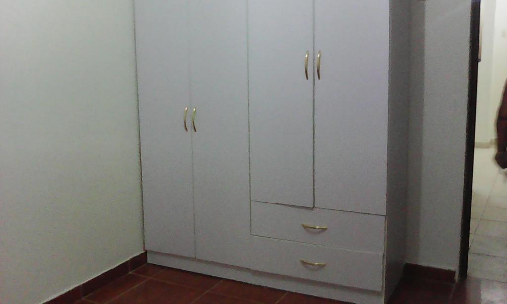 Departamento de 3 dormitorios en Santa María del PInar