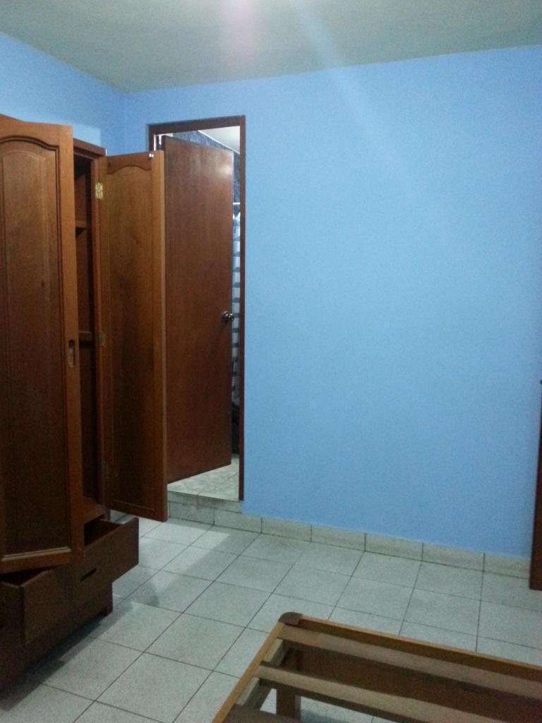 Cuarto 5, Zona A en San Juan de Miraflores