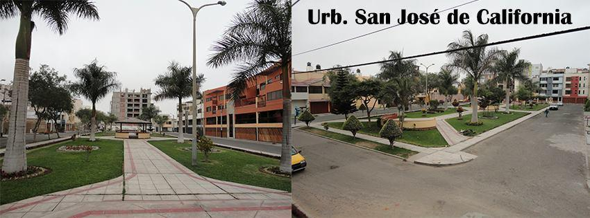 VENTA DE CUARTO CON BAÑO 3ER PISO 15 MTS.2 URB. SAN JOSE DE CALIFORNIA