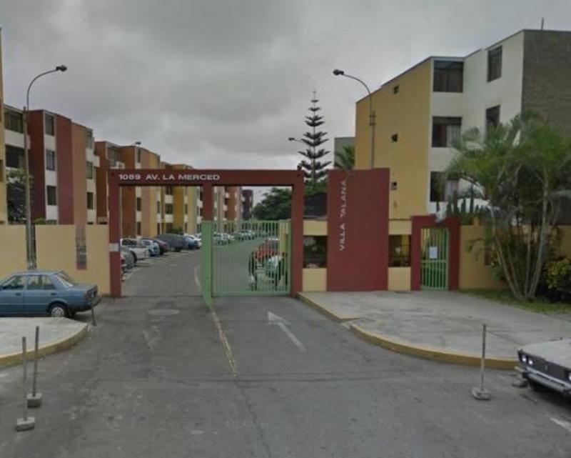 CRM276227 VENTA DE AMPLIO Y HERMOSO DEPARTAMENTO EN SURCO VILLA TALANA