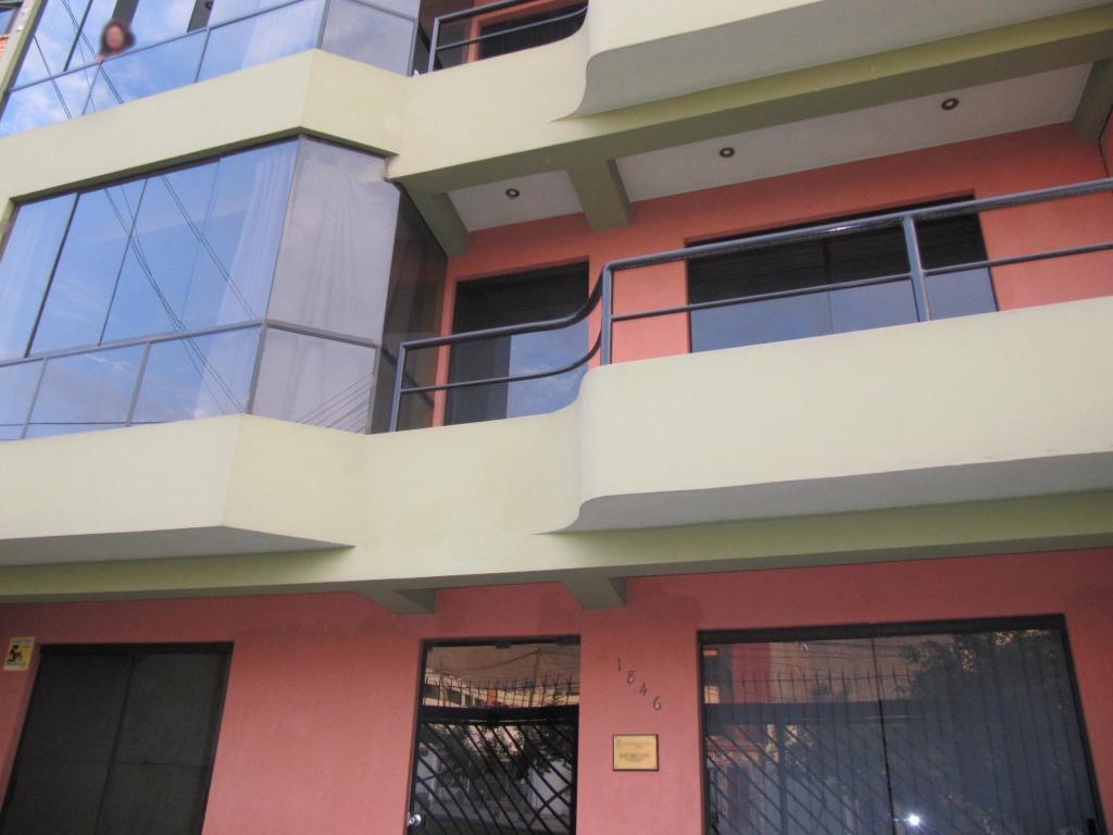 Lindo y acogedor mini departamento en La Molina