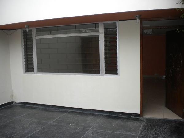 Local para oficina Administrativa en la zona de San Borja