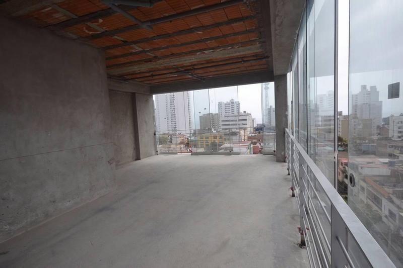 Vendo moderna oficina dúplex ESTRENO 89m a $245,380 en Av La Mar, Miraflores