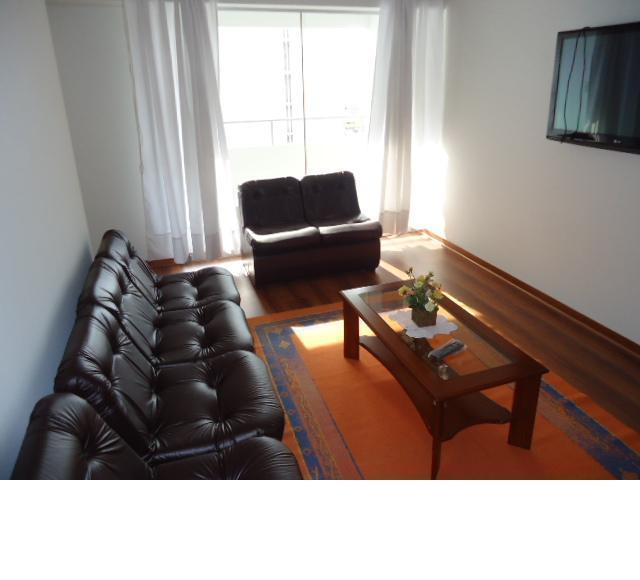 Nuevo departamento amoblado/equipado/ 3 dormitorios/ Turistas /La aurora/ Miraflores