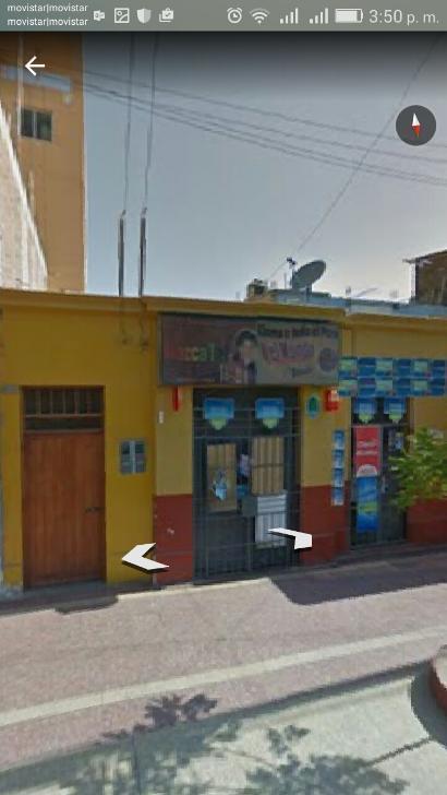 Alquiler de Local Av Bolognesi