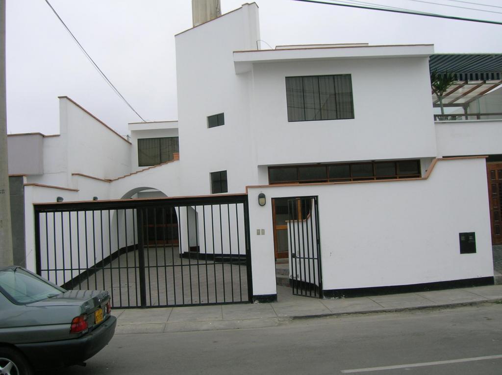 Casa de Playa Santa María del Mar / ALQUILER