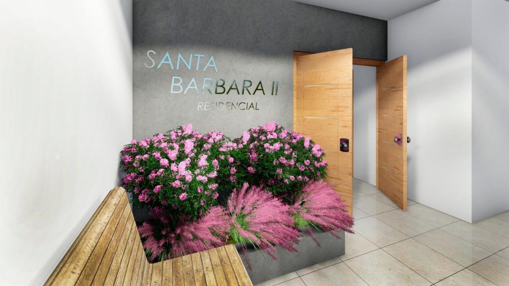 RESIDENCIAL SANTA BARBARAURB VISTA ALEGRE