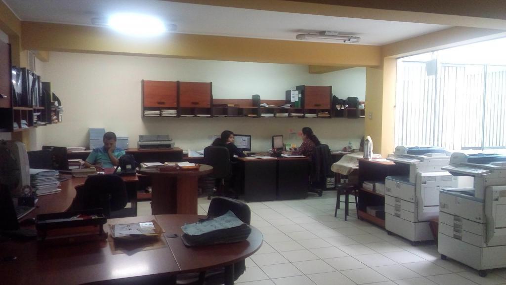Oficina en Venta en Jesús Maria E00911