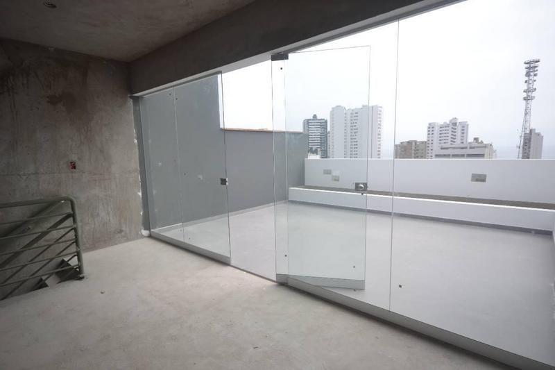 Vendo moderna oficina dúplex ESTRENO 128m a $319,380 en Av La Mar, Miraflores
