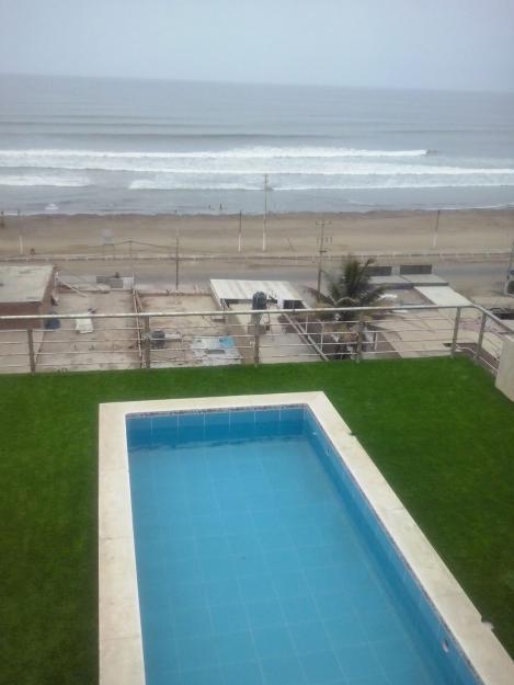 Hermosa Casa de Playa Huanchaco