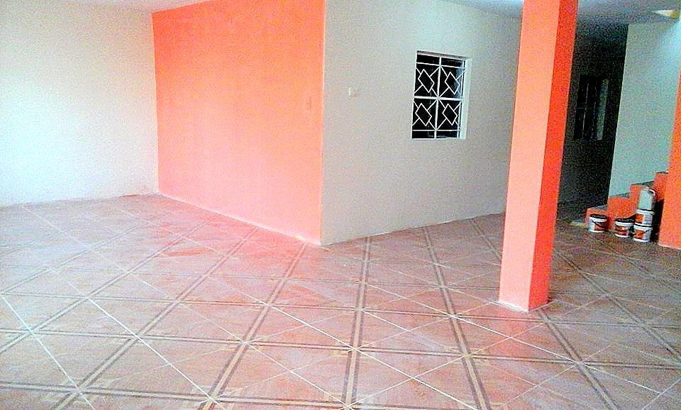 ¡GRAN OPORTUNIDAD POR VIAJE! se vende casa o cambio por terreno! PRECIO REMATE!!